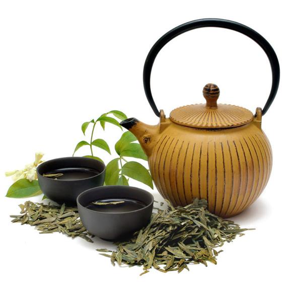 Anthea prganics tea