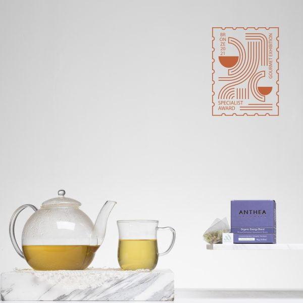 energy blend plastic free tea bags