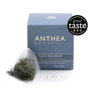 anthea organics detox blend plastic free tea bags