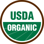 USDA Organic Certified Product