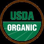 USDA Organic Certified Product