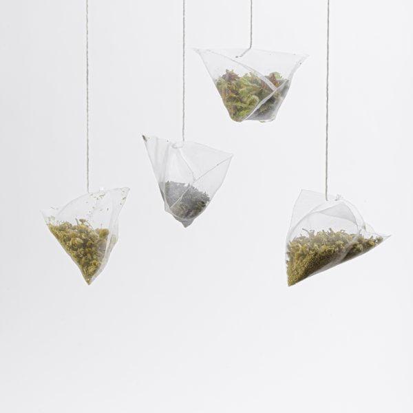 Βιολογικό Τσάι του Βουνού Bulk Tea Bags