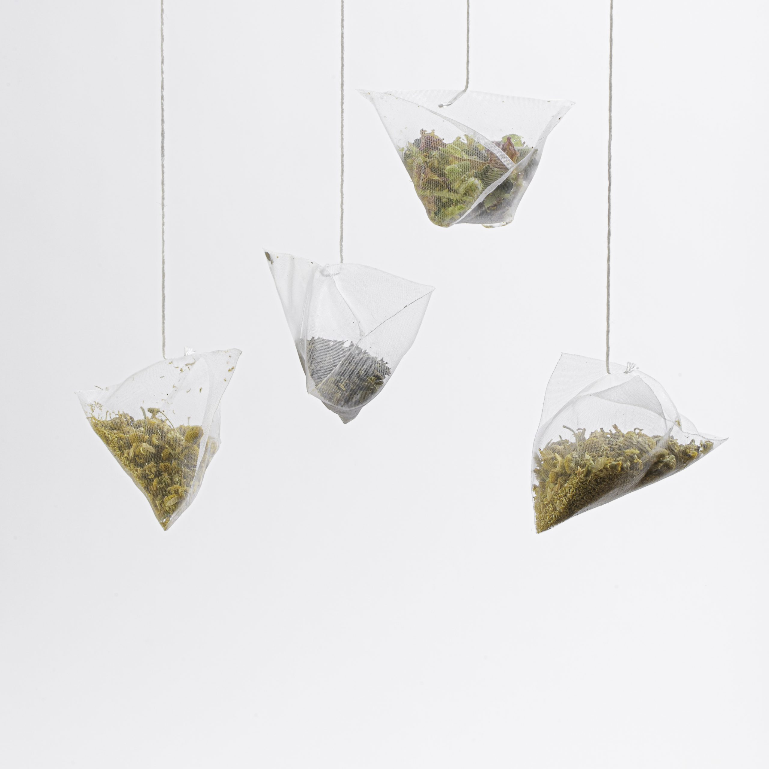 anthea organic plastic free tea bags