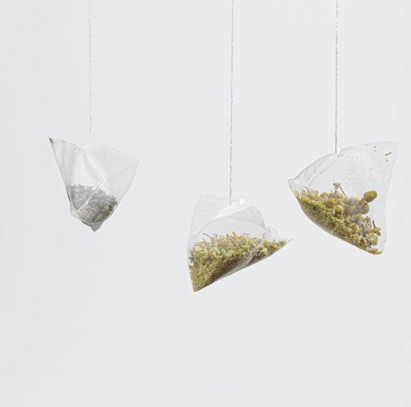 Βιολογικό Detox Blend Bulk Tea Bags