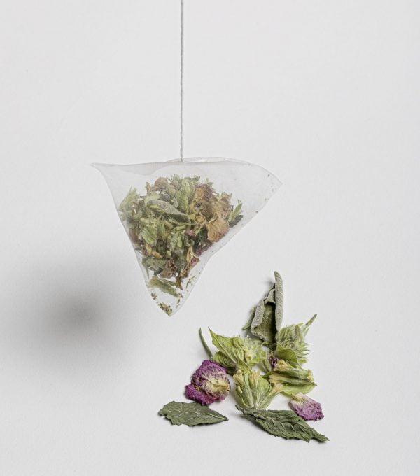 Βιολογικό Energy Blend Bulk Tea Bags