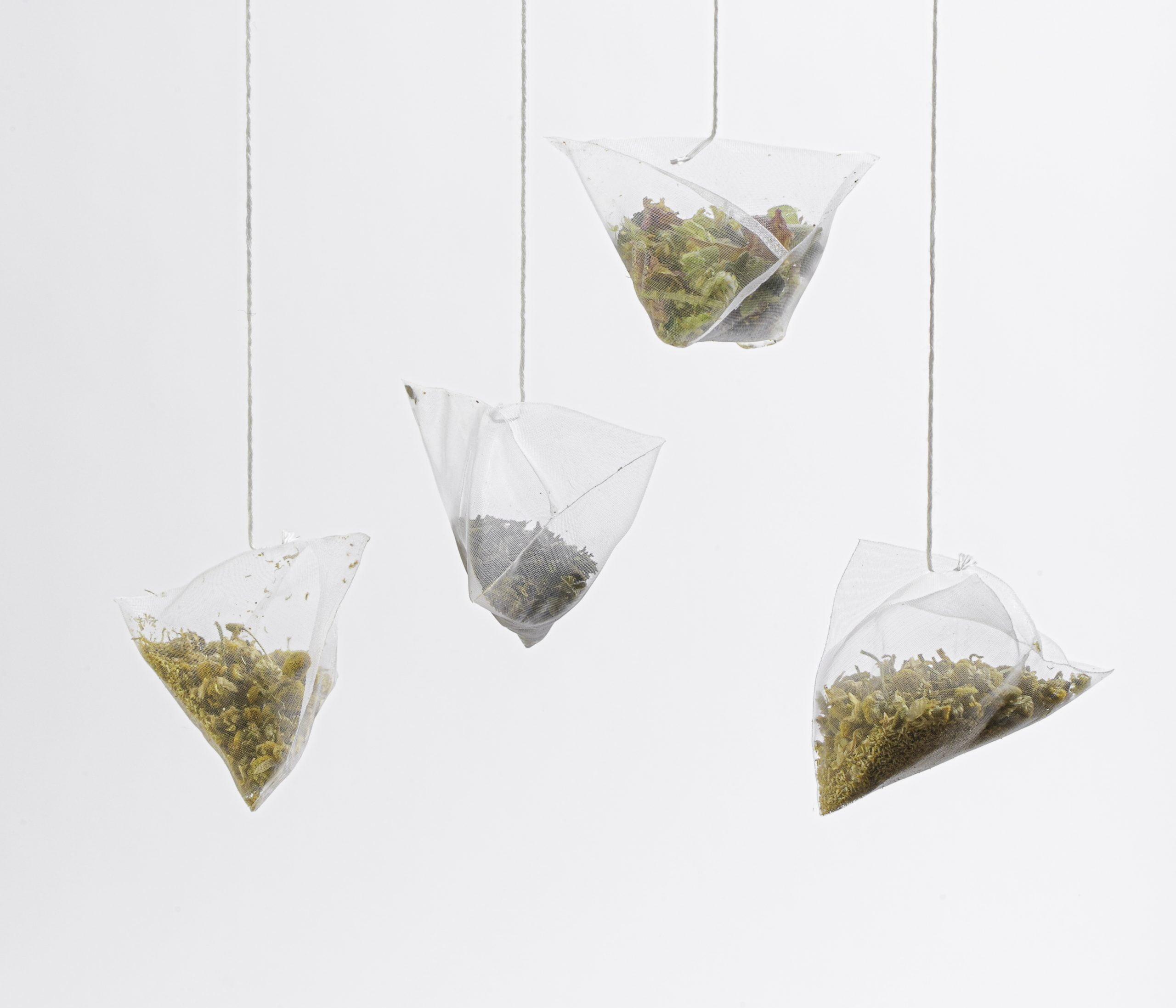 anthea organics plastic free tea bags