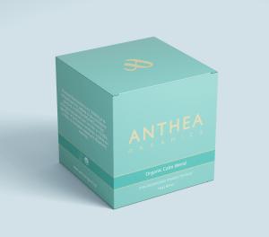 antheaorganics organic calm blend